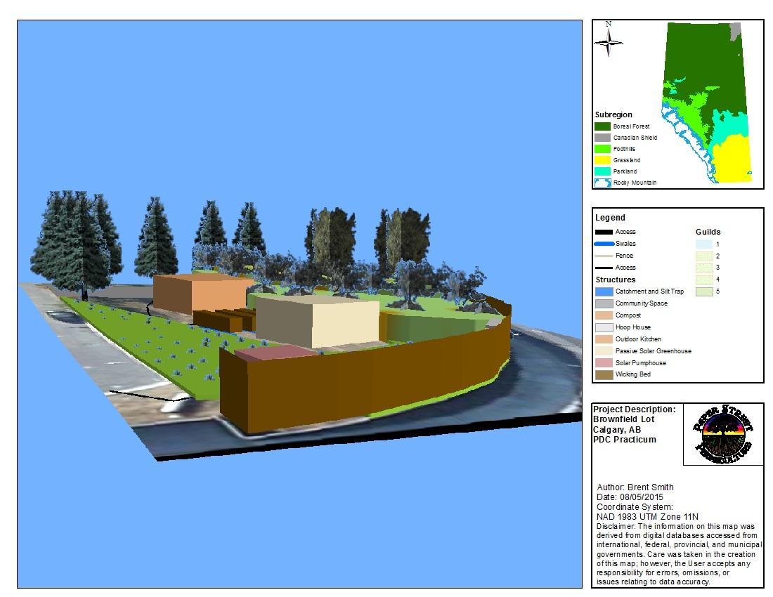 3D rendering (2)